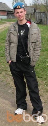 Фото мужчины Сережка, Могилёв, Беларусь, 26