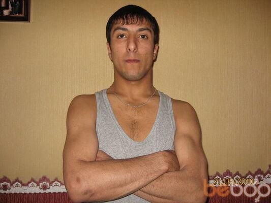 Фото мужчины АЛИК, Кемерово, Россия, 30