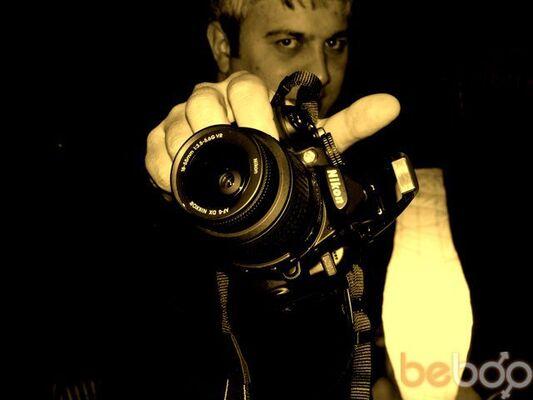 Фото мужчины Luiss, Баку, Азербайджан, 33