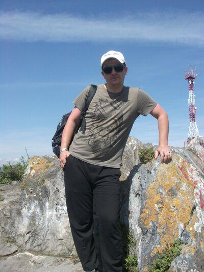 Фото мужчины Роман, Екатеринбург, Россия, 41