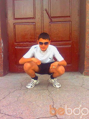 Фото мужчины No Name, Кишинев, Молдова, 25