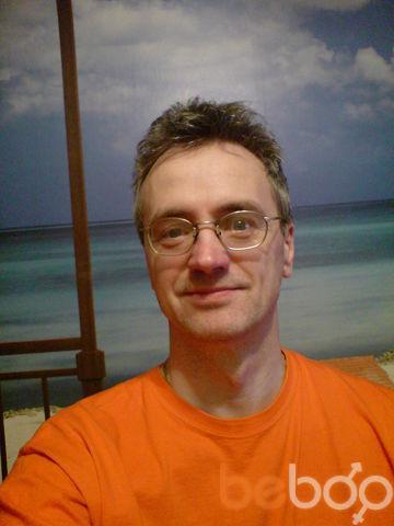 Фото мужчины Vitt, Минск, Беларусь, 46