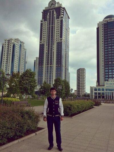 Фото мужчины TONI, Владикавказ, Россия, 27
