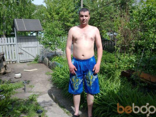 Фото мужчины лось, Самара, Россия, 36
