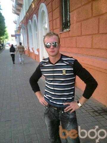 Фото мужчины Серж, Могилёв, Беларусь, 26