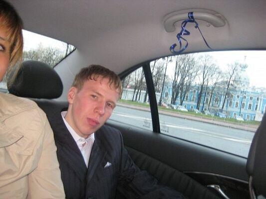 Фото мужчины александр, Волхов, Россия, 29