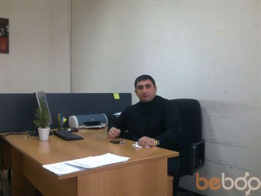 Фото мужчины amiran, Тбилиси, Грузия, 40