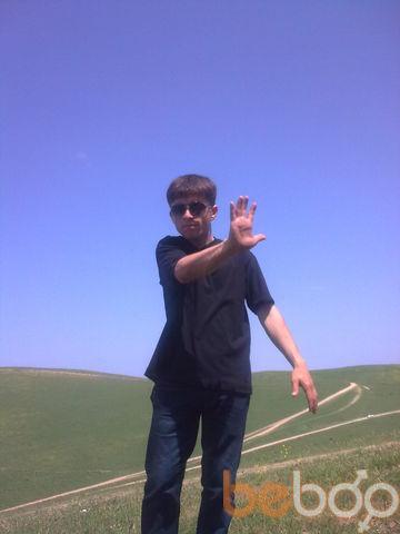 Фото мужчины 10ss588, Баку, Азербайджан, 36