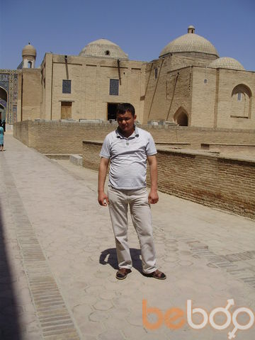 Фото мужчины xnb1981, Бекабад, Узбекистан, 35