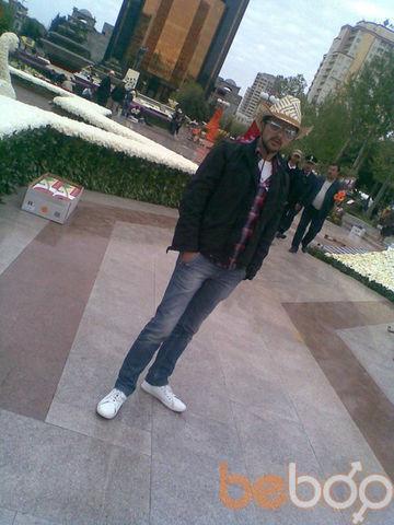Фото мужчины Memar_88, Баку, Азербайджан, 27