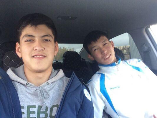 Фото мужчины Рустем, Астана, Казахстан, 22