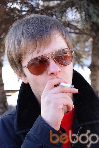 Фото мужчины Crash, Назарово, Россия, 27