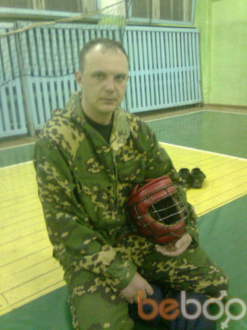 Фото мужчины АРТИСТ, Иркутск, Россия, 33