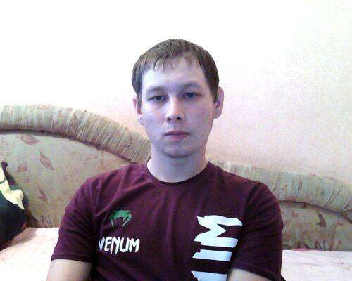 Фото мужчины Иван, Караганда, Казахстан, 20