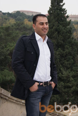 Фото мужчины Alik, Баку, Азербайджан, 36