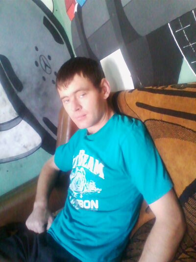 Фото мужчины Александр, Челябинск, Россия, 25