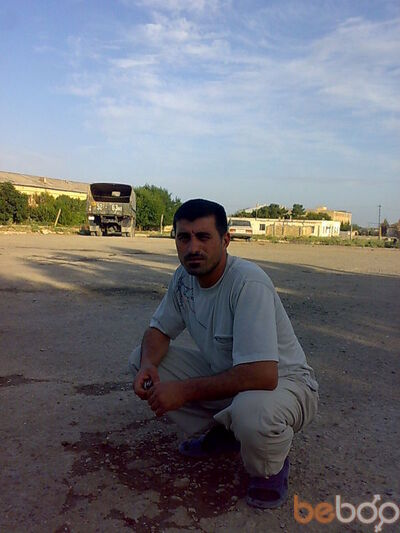 Фото мужчины Platin, Баку, Азербайджан, 36