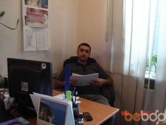 Фото мужчины position, Баку, Азербайджан, 36