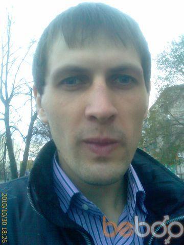 Фото мужчины HULIGAN, Челябинск, Россия, 33