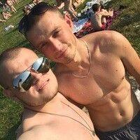 Фото мужчины Константин, Москва, Россия, 24