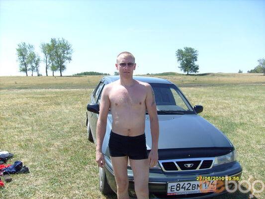 Фото мужчины kolymba, Магнитогорск, Россия, 32
