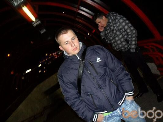 Фото мужчины Толик, Минск, Беларусь, 25