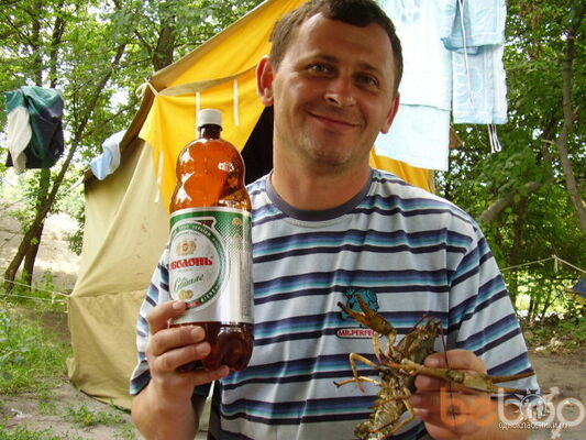 Фото мужчины kima, Донецк, Украина, 47