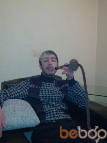 Фото мужчины ANDOAND1, Гюмри, Армения, 26
