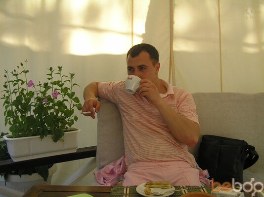 Фото мужчины Djeims Bond, Киев, Украина, 30
