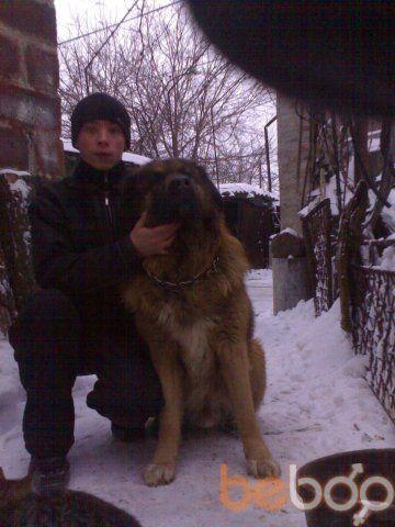 Фото мужчины Snap, Макеевка, Украина, 28