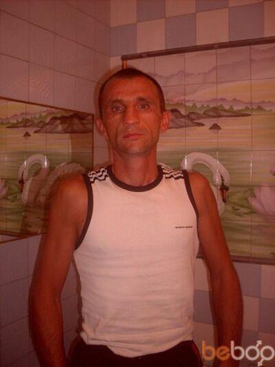 Фото мужчины серый, Санкт-Петербург, Россия, 44