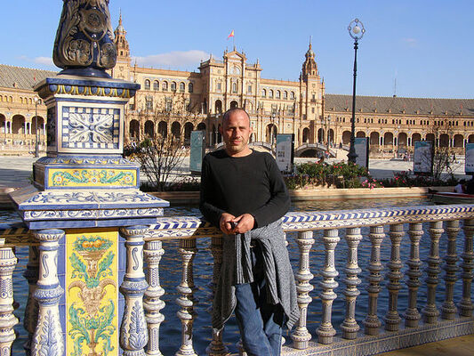 Фото мужчины Петр, Киев, Украина, 42