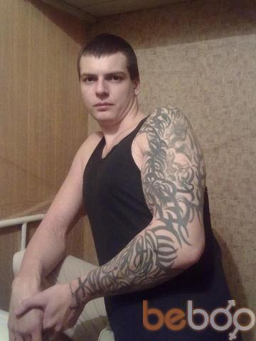Фото мужчины dredd, Днепропетровск, Украина, 26