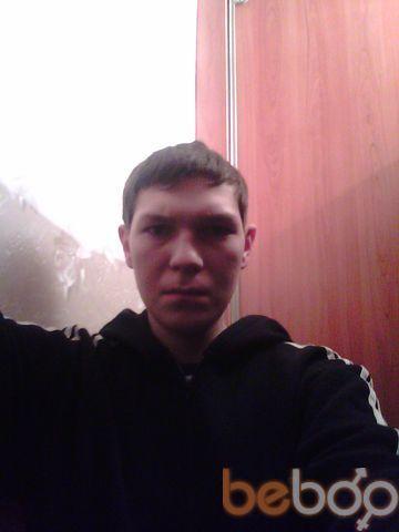 Фото мужчины CaHeK, Томск, Россия, 27