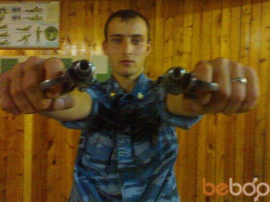 Фото мужчины caliostro666, Иркутск, Россия, 28