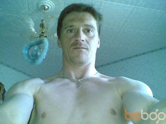 Фото мужчины daimon, Первоуральск, Россия, 45