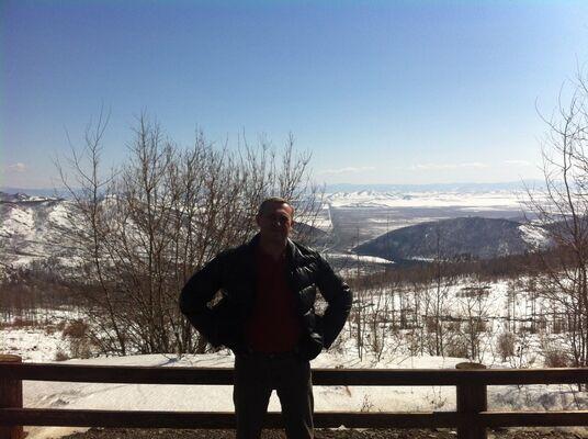 Фото мужчины Bert, Красноярск, Россия, 39