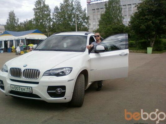 Фото мужчины voksya, Ухта, Россия, 26