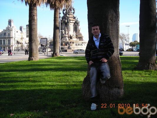 Фото мужчины zagzaga, Fuenlabrada, Испания, 34