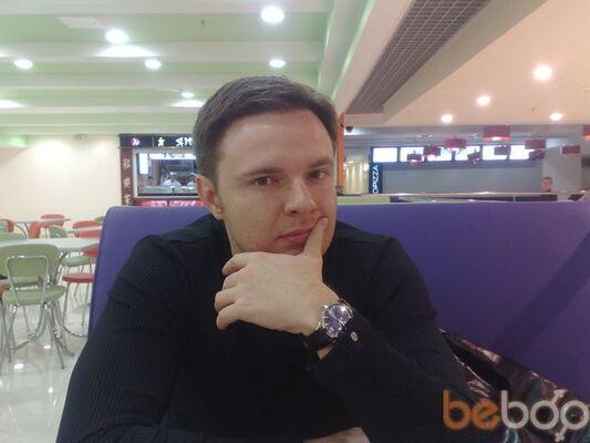 Фото мужчины omega, Киев, Украина, 40