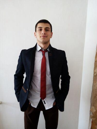 Фото мужчины Костя, Брянск, Россия, 18