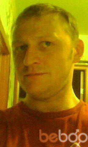 Фото мужчины saimon, Череповец, Россия, 37