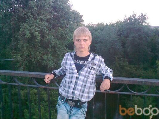 Фото мужчины Саша, Полоцк, Беларусь, 25