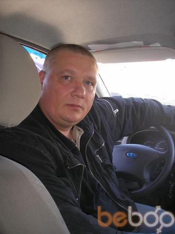 Фото мужчины nikolay, Тюмень, Россия, 45
