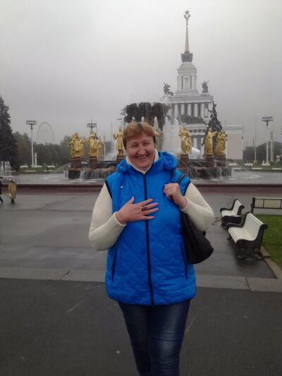 Фото девушки нина, Москва, Россия, 52