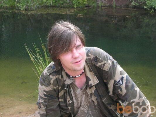 Фото мужчины crimson, Москва, Россия, 40