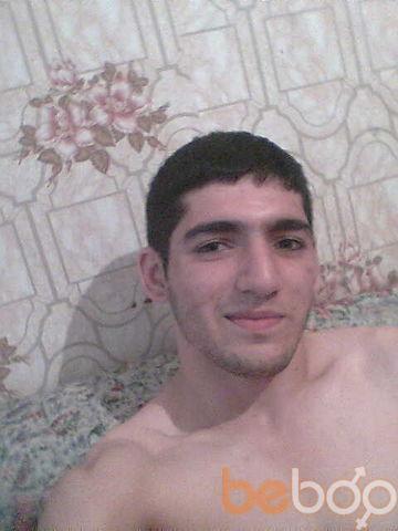 Фото мужчины HooTBooY, Баку, Азербайджан, 27