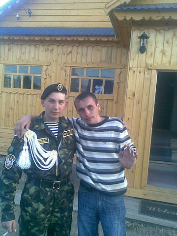 Фото мужчины Константин, Йошкар-Ола, Россия, 26