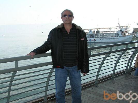 Фото мужчины trilog, Tel Aviv-Yafo, Израиль, 62