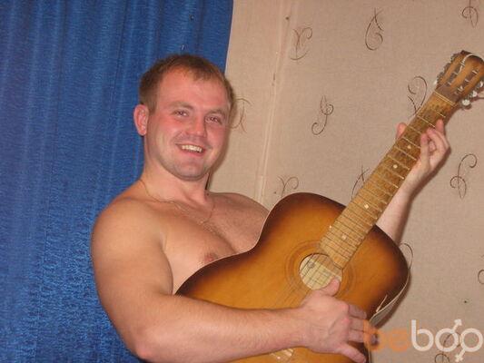 Фото мужчины sergik, Минск, Беларусь, 36